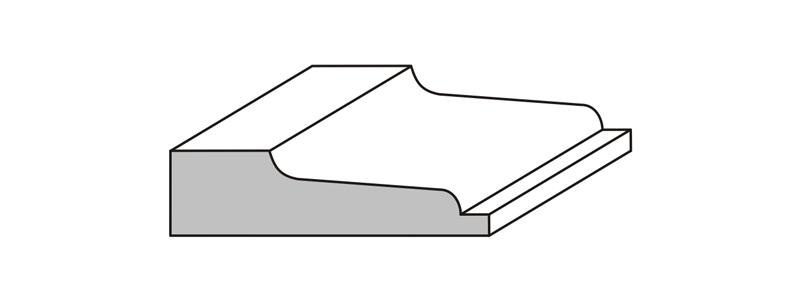 Moldura nº 450