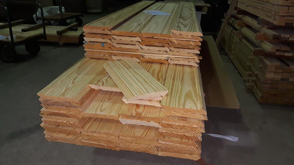 Fabricaciones Especiales en Molduras Cristóbal